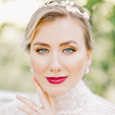 Wedding photographer Khristina Yarchenko (hayphoto). Photo of 03.09.2017