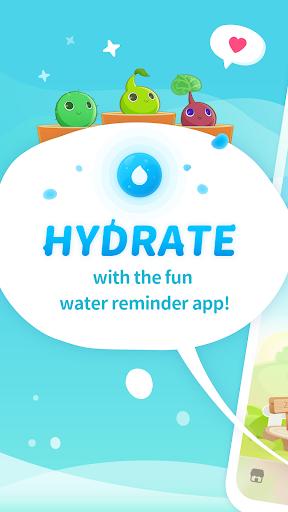 Plant Nannyu00b2 - Your Adorable Water Reminder Apk 1
