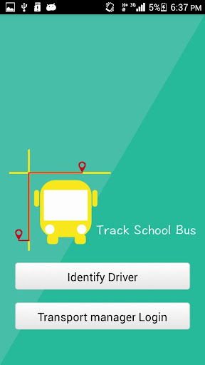 TrackSchoolBus Helper