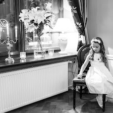 Wedding photographer Krystyna Sarnacka (sarnacka). Photo of 19.10.2015