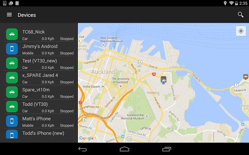 TrackIt 2.9.12 screenshots 9