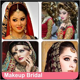 Makeup Bridal - náhled