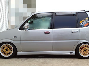 ムーヴカスタム L902S RS-XXのカスタム事例画像 おやびん-Initial☆D family-さんの2020年07月01日10:51の投稿