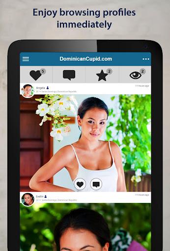 DominicanCupid - Dominican Dating App 3.1.7.2496 screenshots 6