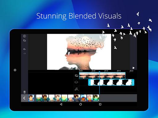 Foto do PowerDirector - Video Editor App, Best Video Maker
