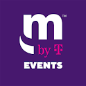 Metro by T-Mobile Events icon