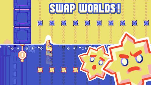 Hop Swap- screenshot thumbnail