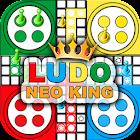 Ludo Neo King icon