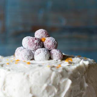 Raspberry Spice Cake Recipes