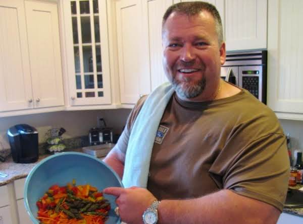 Big Bill Wentz Wins Big in Just A Pinch Chili Cook-Off