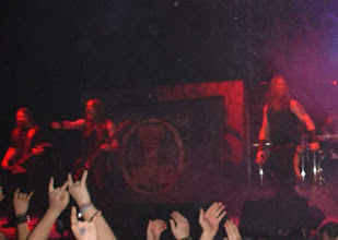Photo: Amon Amarth