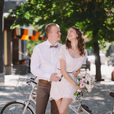 Wedding photographer Grigoriy Puzynin (gregpuzynin). Photo of 20.10.2014