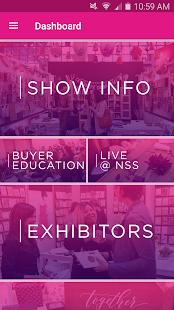 National Stationery Show 2017 screenshot