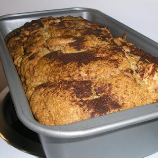 Cinnamon-Apple Bread