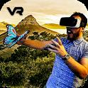 Vr Adventure 360 Video Watch Free icon