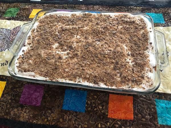 Chocolate Dream Dessert Recipe