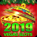 Gold Fortune Casino - Free Vegas Slots APK
