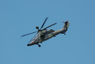"Photo: Eurocopter ""Tiger"" (Niemcy)"
