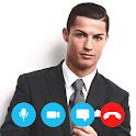 Cristiano Ronaldo (CR7) Calling You icon