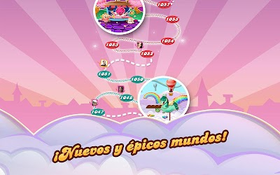 Candy Crush Saga APK 10