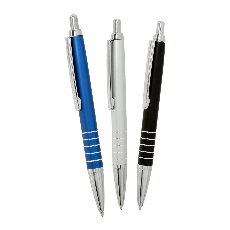 Saturn Metal Pens