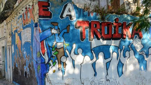 Arte Urbana Faro