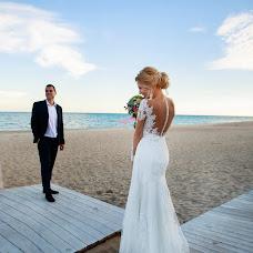 Wedding photographer Ekaterina Trifonova (Trifonova). Photo of 03.10.2018