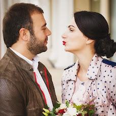Wedding photographer Nikolay Vasilyuk (lukVasePhoto). Photo of 05.04.2017