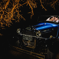 Wedding photographer Jocieldes Alves (jocieldesalves). Photo of 15.06.2018