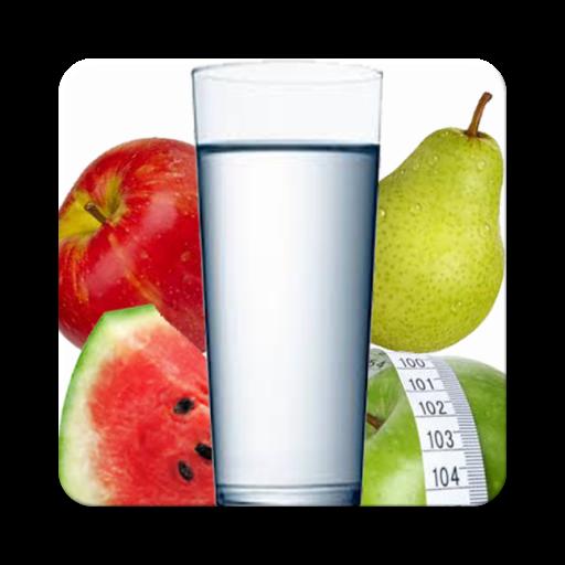 減量の食事療法の計画