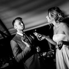 婚礼摄影师Vitaliy Scherbonos(Polter)。07.09.2017的照片