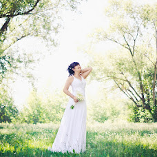 Wedding photographer Anastasiya Kraft (Kraft). Photo of 29.06.2013