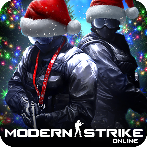 Modern Strike Online (game)