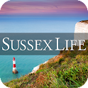 Sussex Life Magazine icon
