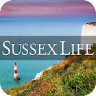 Sussex Life Magazine icon