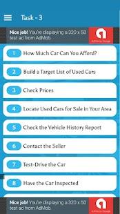 Car Dealerships - náhled