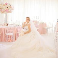 Wedding photographer Evgeniya Tarunova (Tarunova). Photo of 28.08.2018
