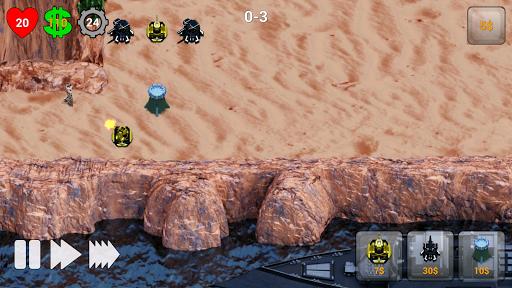 Tower Defense 1.2.4.4 screenshots 2