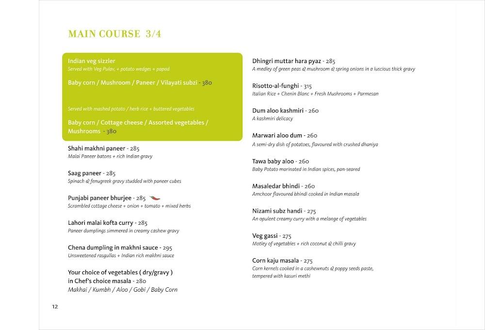 Mishmash menu 2