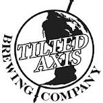 Logo for Tilted Axis Brewing Company