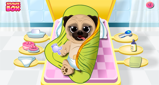 Dog Baby Puppy Born 1.0.0 screenshots 8