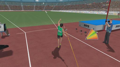 Athletics Mania screenshot 3