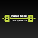 Barre Belle Yoga & Fitness icon