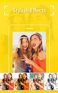 App Camera360 Lite-Selfie Camera APK for Windows Phone