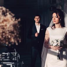 Wedding photographer Zagid Ramazanov (Zagid). Photo of 20.04.2017
