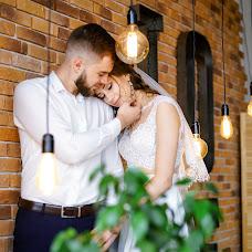 Wedding photographer Anastasiya Tiodorova (Tiodorova). Photo of 23.01.2018