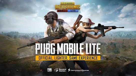 PUBG MOBILE LITE 0.21.0 Apk [For Mid Range Android Devices] 1