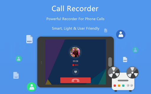 Call Recorder app (apk) free download for Android/PC/Windows screenshot