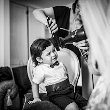 Wedding photographer Matteo Lomonte (lomonte). Photo of 14.08.2017