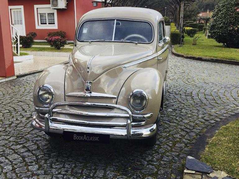 Ford Taunus Hire Vila Nova De Famalicão